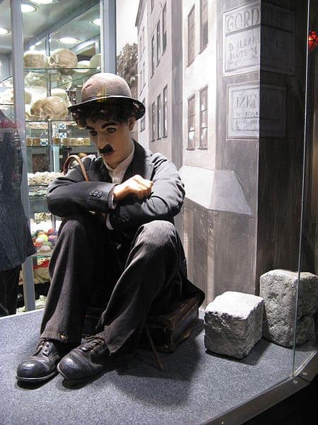 Музей восковых фигур (Muzeum voskových figurín) - достопримечательности Праги