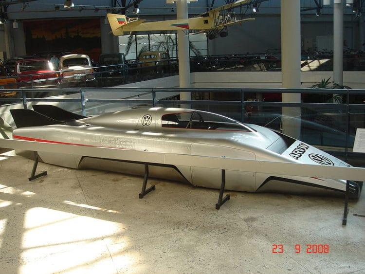 Музея ретро-автомобилей - достопримечательности Риги