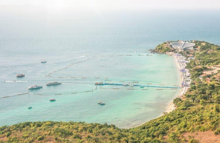 Остров Ко Лан - Что посмотреть в Паттайе