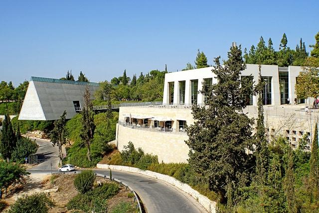 Мемориальный комплекс Яд ва-Шем - достопримечательности Иерусалима