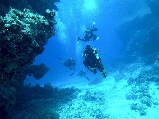 Затонувший город Олус - достопримечательности Крита