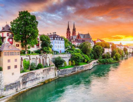 Достопримечательности Базеля: Топ-20