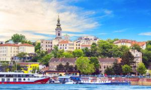 Достопримечательности Белграда: Топ-20