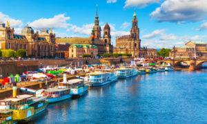Достопримечательности Дрездена: Топ-20
