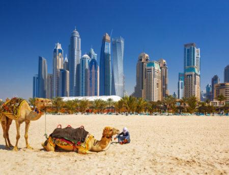 Достопримечательности Дубая: Топ-30 (МНОГО ФОТО)