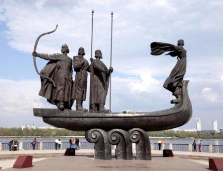 Достопримечательности Киева: Топ-30