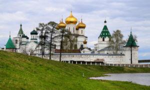 Достопримечательности Костромы: Топ-25