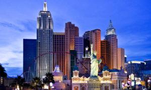 Достопримечательности Лас-Вегаса: Топ-25 (МНОГО ФОТО)
