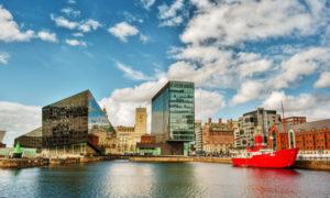 Достопримечательности Ливерпуля: Топ-26 мест (ФОТО)