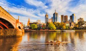 Достопримечательности Мельбурна: Топ-20