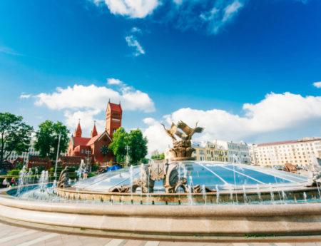 Достопримечательности Минска: Топ-30