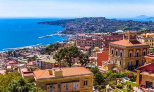 Достопримечательности Неаполя: Топ-20