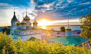 Достопримечательности Нижнего Новгорода: Топ-25
