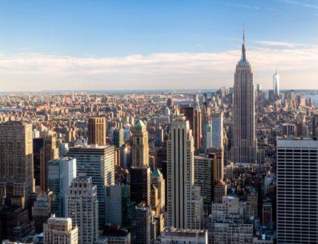 Достопримечательности Нью-Йорка: Топ-30 (МНОГО ФОТО)