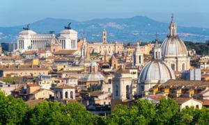 Достопримечательности Рима: Топ-30 (МНОГО ФОТО)