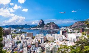 Достопримечательности Рио-де-Жанейро: Топ-20