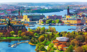 Достопримечательности Стокгольма: Топ-30