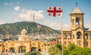 Достопримечательности Тбилиси: Топ-27
