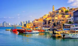 Достопримечательности Тель-Авива: Топ-30