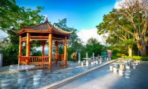 Достопримечательности острова Хайнань: Топ-25