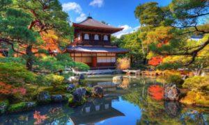 Достопримечательности Киото: Топ-30