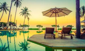 Лучшие отели Шарм Эль Шейха 5 звезд