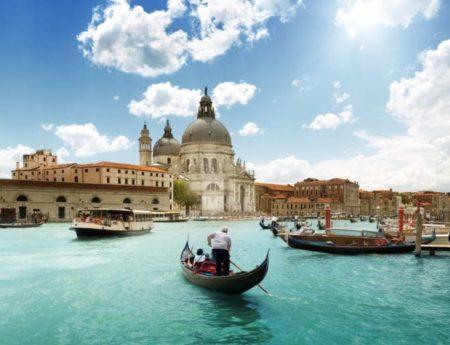 Достопримечательности Венеции: Топ-25