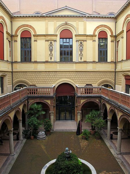 Городской археологический музей - достопримечательности Больньи