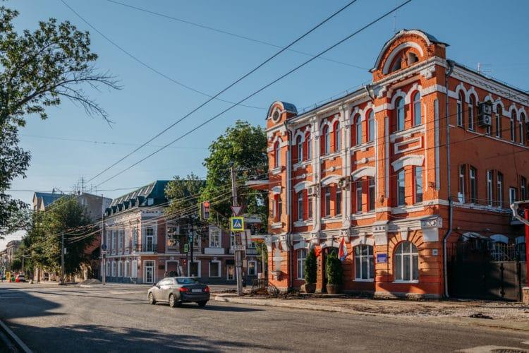Самые красивые города России - Самара