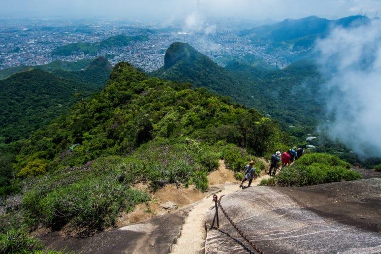 Национальный парк Тижука - Что посмотреть в Рио-де-Жанейро