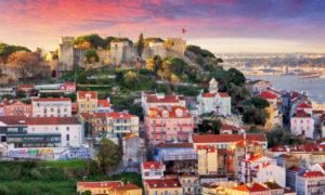 Достопримечательности Лиссабона: Топ-35 (МНОГО ФОТО)