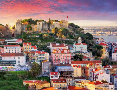 Достопримечательности Лиссабона: Топ-35