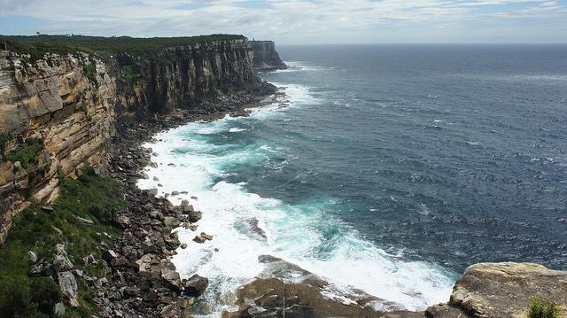 Национальный парк Сидней-Харбор - достопримечательности Сиднея