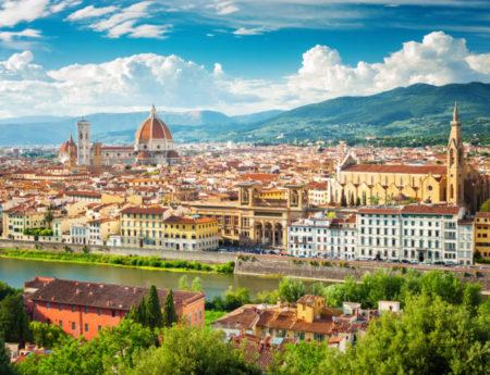 Достопримечательности Флоренции: Топ-25