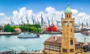 Достопримечательности Гамбурга: Топ-30