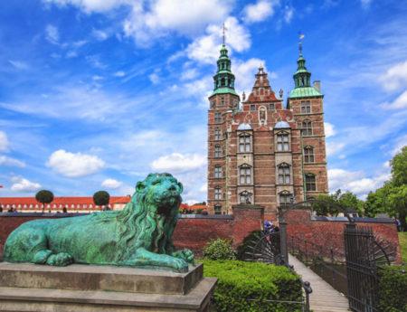 Достопримечательности Копенгагена: Топ-35