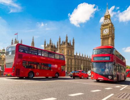 Достопримечательности Лондона: Топ-35