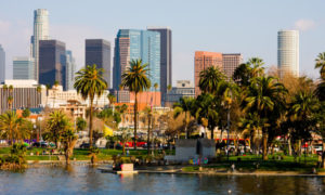 Достопримечательности Лос-Анджелеса: Топ-30