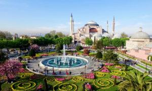 Достопримечательности Стамбула: Топ-35