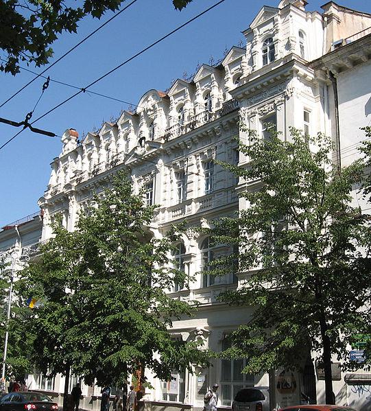 Севастопольский художественный музей - достопримечательности Севастополя