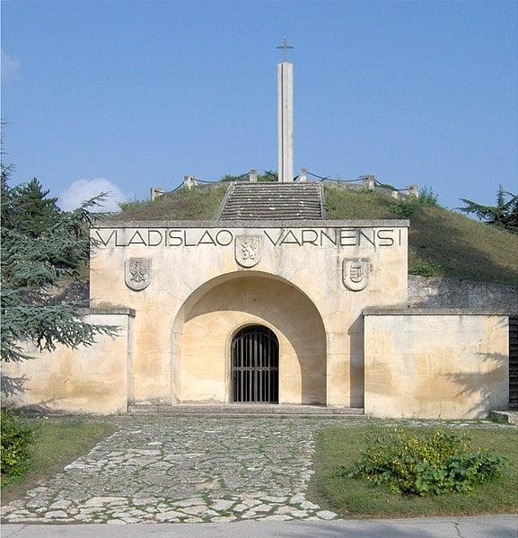Парк-музей «Владислав Варненчик» - достопримечательности Варны
