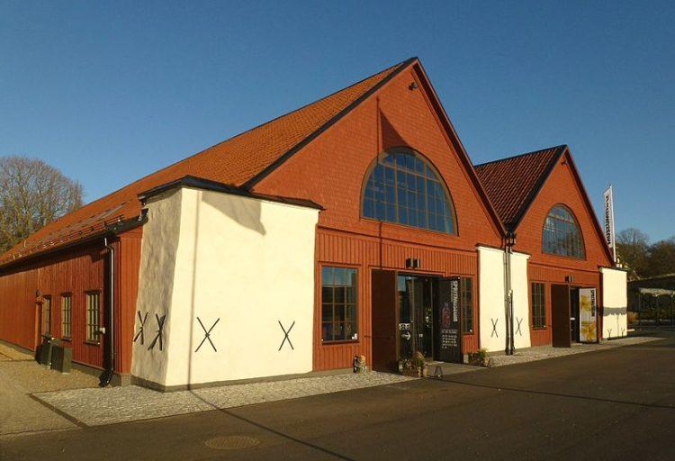 Музей водки - достопримечательности Стокгольма