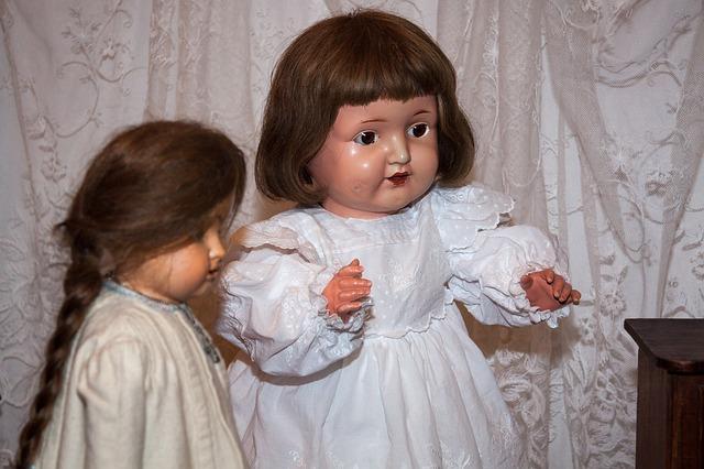 Музей уникальных кукол и игрушек - достопримечательности Костромы