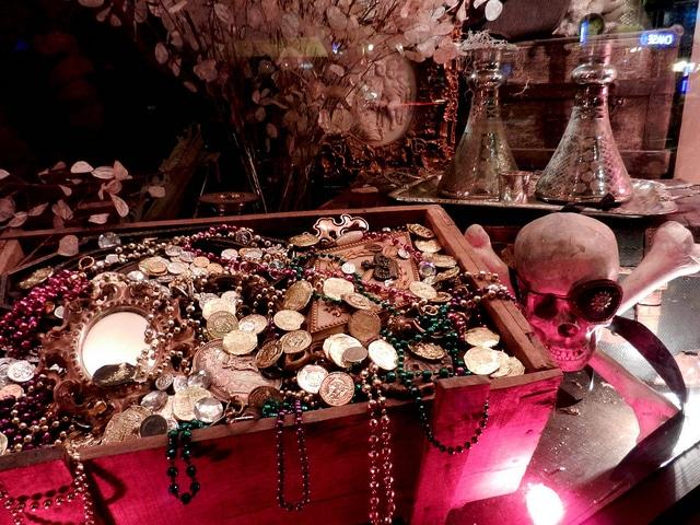 Музей Пираты Чёрного моря - достопримечательности Евпатории