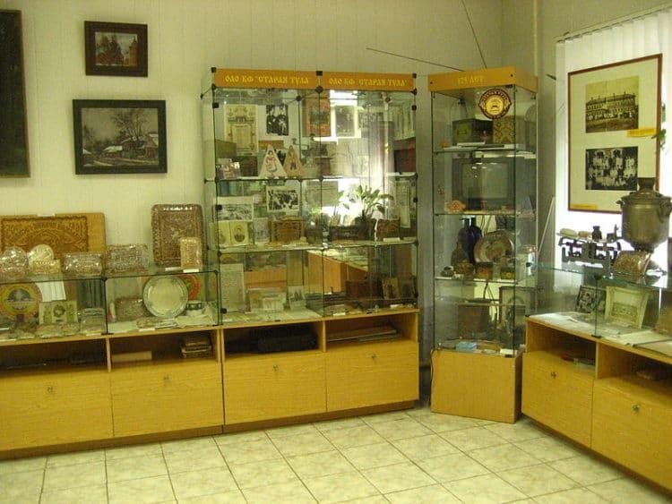 Музей «Тульский пряник» - достопримечательности Тулы