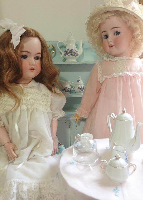 Музей кукол - достопримечательности Тбилиси