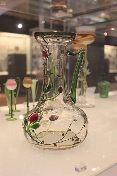 Музей стекла Мозер - достопримечательности Карловых Вар
