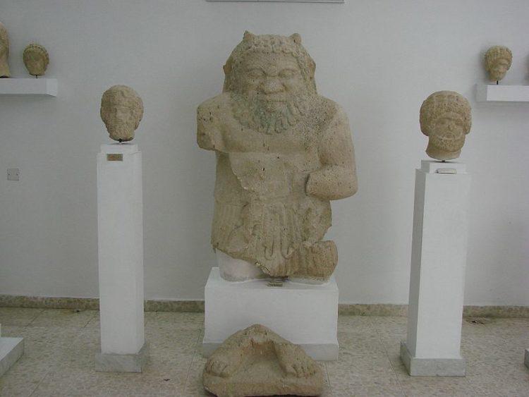 Археологический музей Лимассола - достопримечательности Лимассола