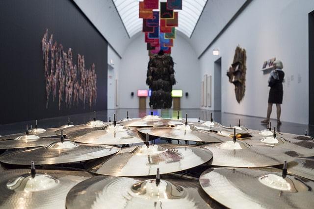 Музей современного искусства - достопримечательности Чикаго