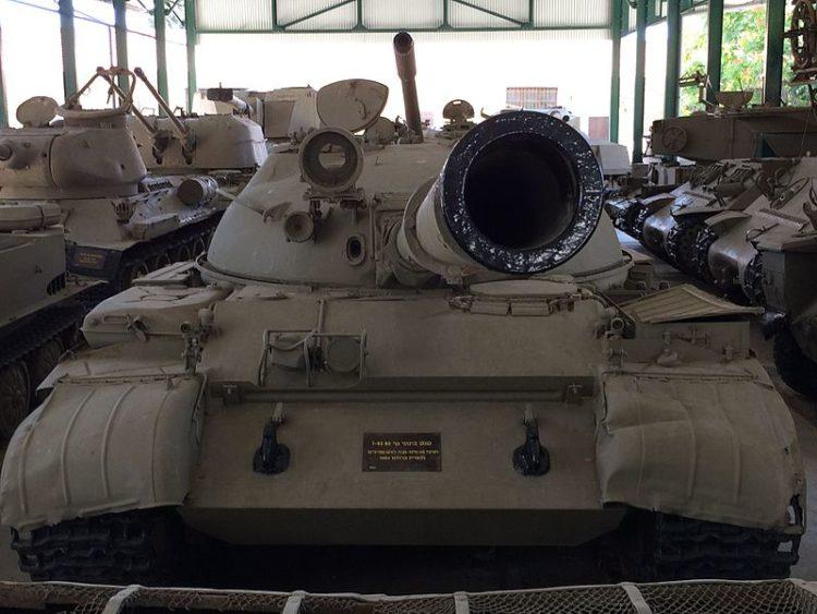 Музей Армии обороны Израиля - достопримечательности Тель-Авива